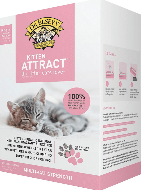 dr_elsey's_kitten_attract_litter