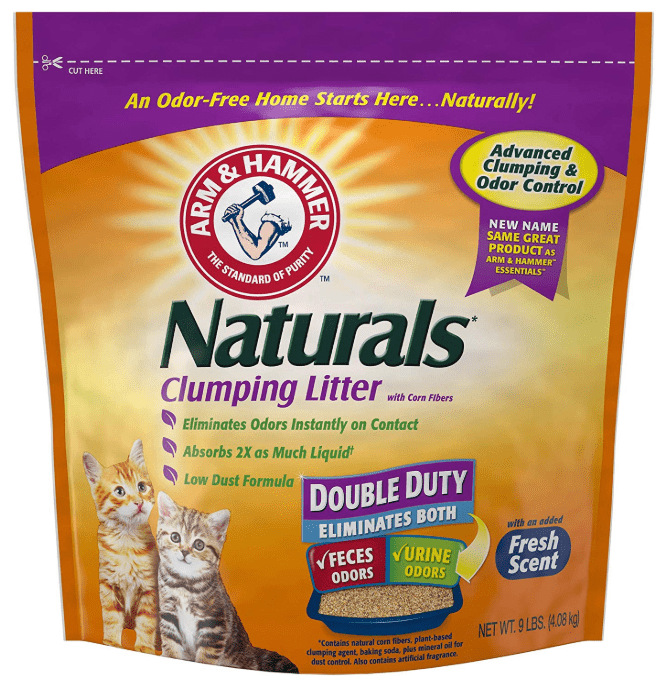 arm_and_hammer_naturals_cat_litter